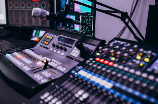 Arts & Media
